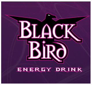 Black Bird Energy Drink